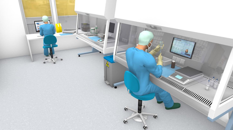 Klinisches Laboratorium